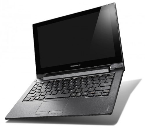 IdeaPad S210 Touch