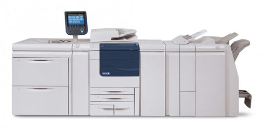 Xerox Color 570