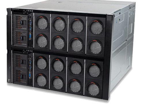 Lenovo представила обновление в линейке серверов X6